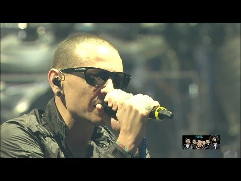 "Клипы - Linkin Park - What I've Done 2011 ""MSG"" Live Video HD"
