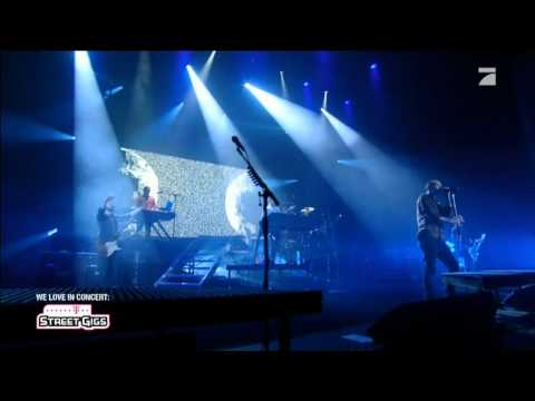 Клипы - Linkin Park - What i've Done (Live in Berlin 2012 Telekom street gigs)