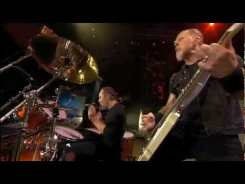 Клипы - Metallica - No Remorse [Live Mexico City 2009 HD] (Subtitulos Español)