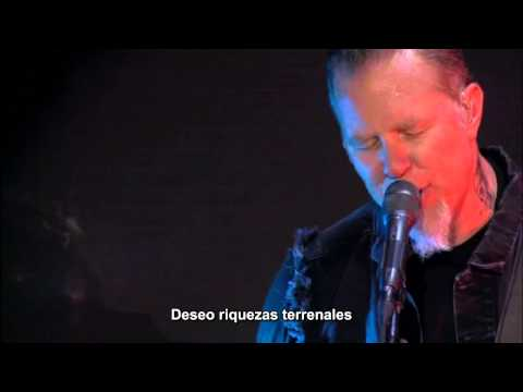 Клипы - Metallica - The Prince [Live Mexico City 2009 HD] (Subtitulos Español)