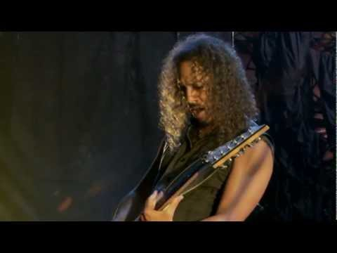 Клипы - Metallica - Turn The Page [Live Mexico City 2009 HD] (Subtitulos Español)