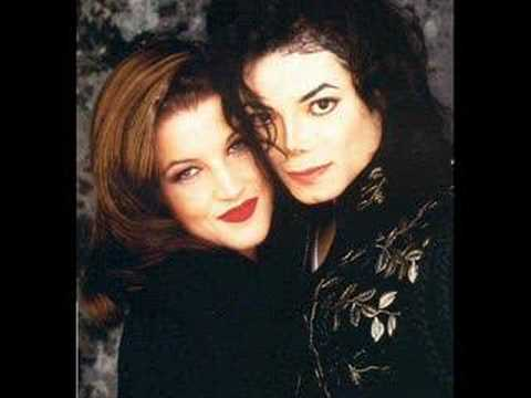 Клипы - Michael Jackson and Lisa Marie