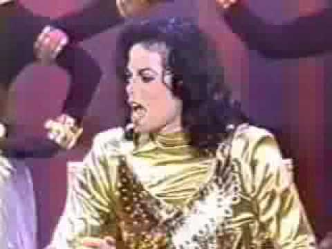 Клипы - Michael jackson (DO YOU) REMEMBER THE TIME !!!  LIVE VERSION!!