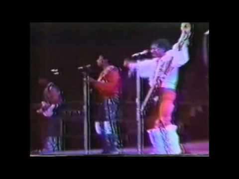 Клипы - The Jacksons Victory Tour Dallas 1984 [Full Concert]