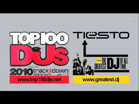 Клипы - Vote for your favorite DJ!