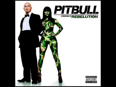 Клипы - 07 Can't Stop Me Now- Pitbull