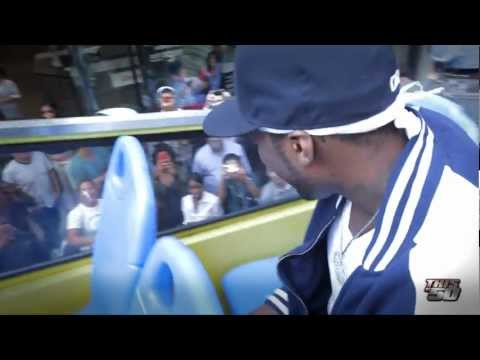 Клипы - 50 Cent Launches Street King in Times Square | 50 Cent Music