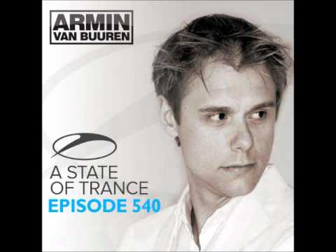 Клипы - A State of Trance 540 - Top 20 Trance Songs of 2011