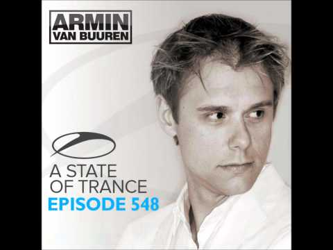 Клипы - A State of Trance 548