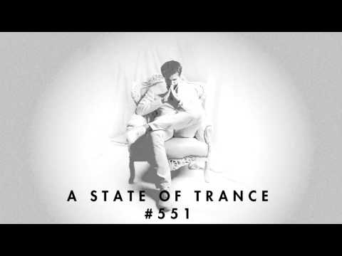 Клипы - A State of Trance - 551