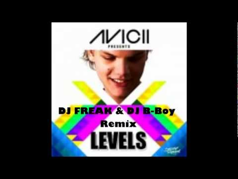 Клипы - Avicii Feat Flo Rida, LMFAO, Busta Rhymes, Pitbull, Lil Jon  Big Ali    Levels (Remix).mp4