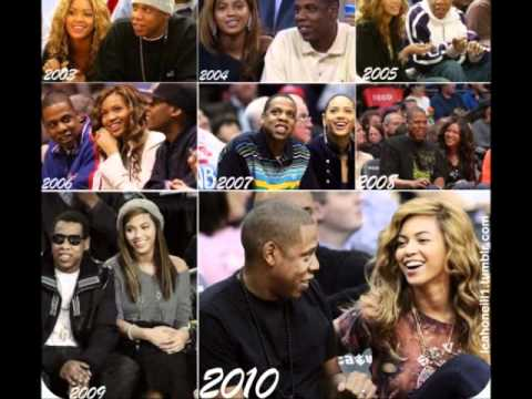 Клипы - Beyonce and Jay Z