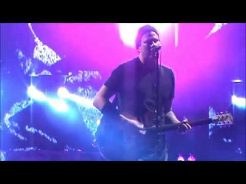 Клипы - Blink 182 - After Midnight live at Darien Lake 8-11-2011