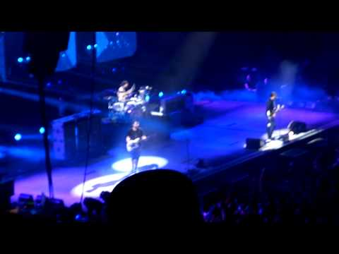 Клипы - Blink 182 - After Midnight (NEW SONG) - Live In Winnipeg Aug 25, 2011 - HD