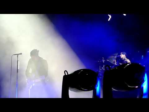 Клипы - Blink-182 - Carousel - Sept. 7, 2011 - Xcel Energy Center - St. Paul