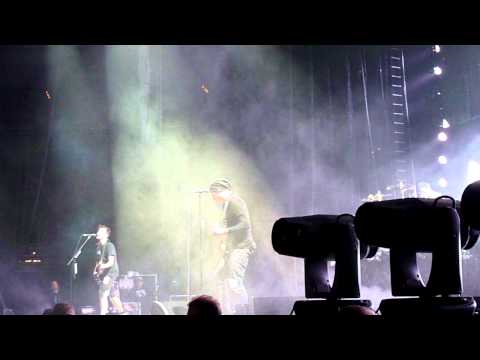 Клипы - Blink-182 - Hearts All Gone - Sept. 7, 2011 - Xcel Energy Center - St. Paul