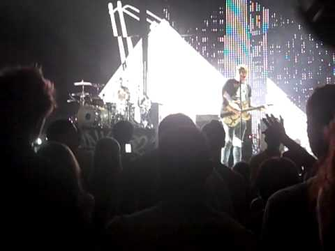 Клипы - blink-182 :: Stay Together for the Kids :: Wantagh, NY :: 8/6/11