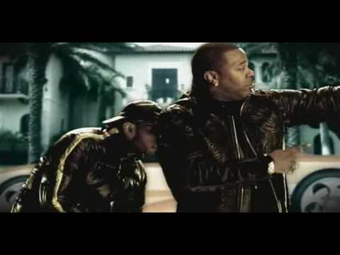 Клипы - Busta Rhymes - Arab Money (Remix) (Feat. Ron Browz, Diddy, Akon & Lil Wayne) [OFFICIAL VIDEO]