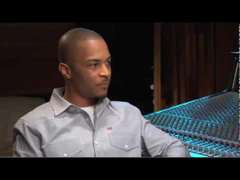 Клипы - Jamie Foxx Interviews T.I. [Part 4]