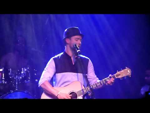 Клипы - Justin Timberlake - What Goes Around... Comes Around (720p HD) - Live at Irving Plaza in NYC 9/1/11
