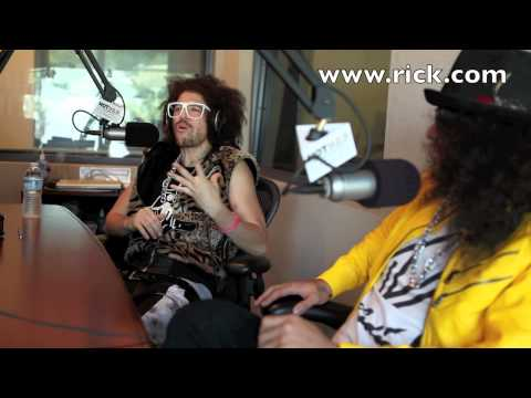 Клипы - LMFAO Tells Rick Dees What Their Favorite Michael Jackson Songs Are
