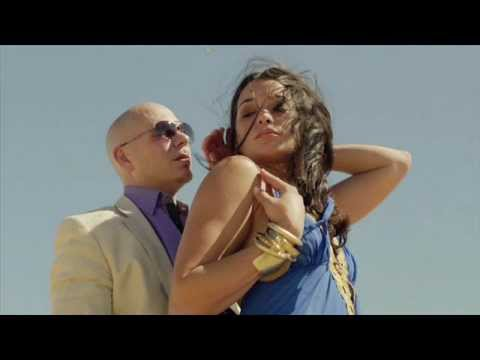 Клипы - Pitbull feat. Eila - Slow [Official Music Video] NEW 2012