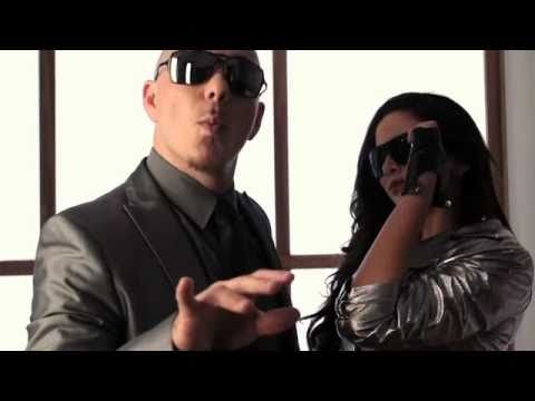 Клипы - pitbull feat nayer - pearly gates (official music video)