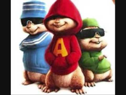 Клипы - Pitbull - I Know You Want Me - Chipmunk Version