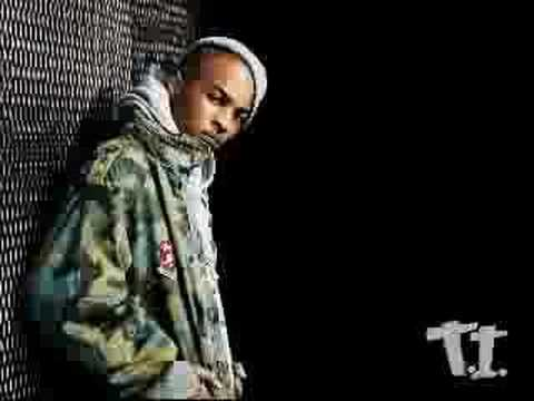 Клипы - T.I. - don't you wanna be high
