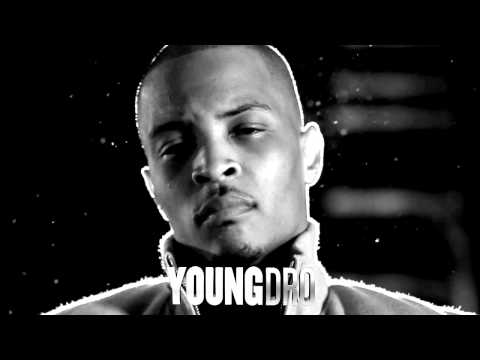 Клипы - T.I. - No Mercy Features...