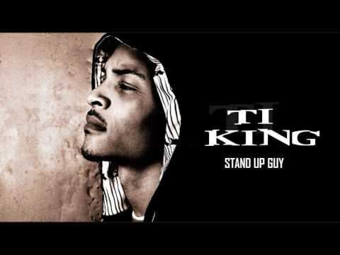 Клипы - T.I. - Stand Up Guy