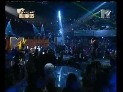 Клипы - Timbaland Justin Timberlake Nelly Furtado MTV AWARDS Way I Are