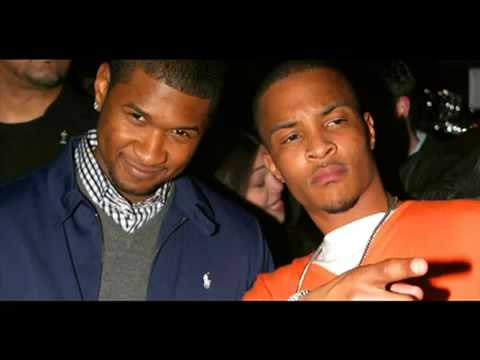 Клипы - Usher ft. T.I - In My Bag [Raymond vs Raymond][Download]