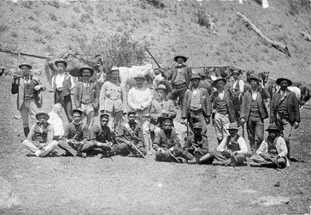 Была ли Австралия действительно основана как исправительная колония?