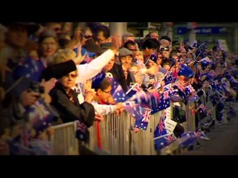 День АНЗАК - Seven News - ANZAC Day 2013: Coverage Promo [23.04.13]