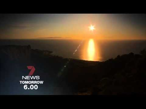 День АНЗАК - Seven News Melbourne - ANZAC Day 2013: Promo [24.04.13]