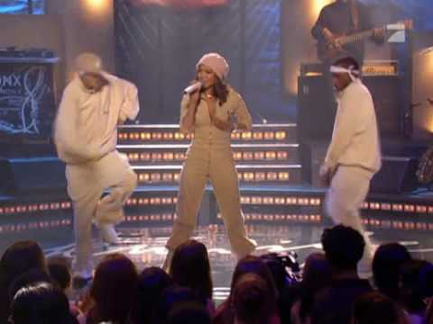 Клипы - Jennifer Lopez Live on Chart Show - Jenny from the Block