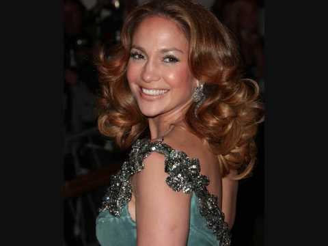 Клипы - Jennifer Lopez's Hairstyles