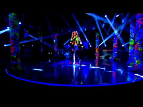 Клипы - RITA ORA - How We Do (Party) [Live On Jonathan Ross]